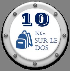 10 kg