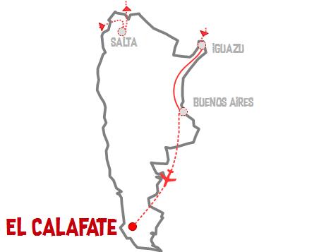 argentine_patagonie_el-calafate_perito-moreno_map