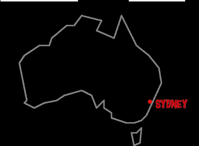 australia_SYDNEY_map
