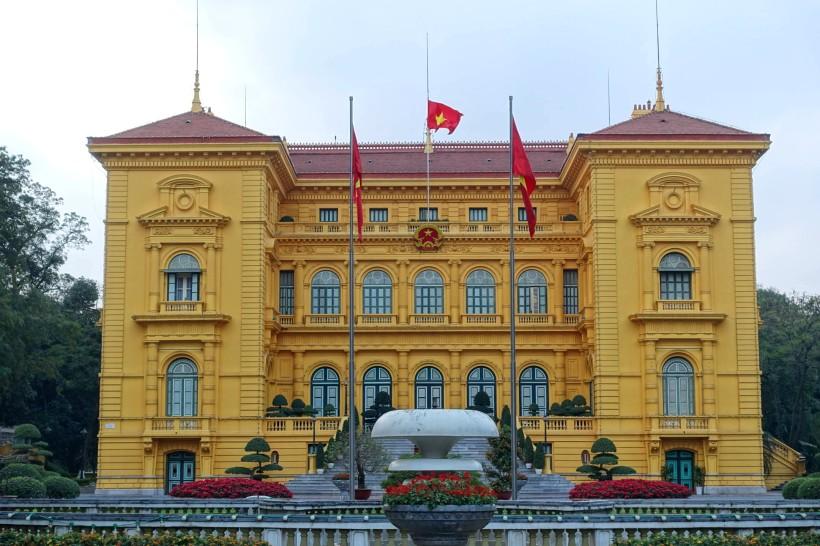VIETNAM-hanoi DSC06244