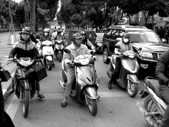 VIETNAM-hanoi IMG_0748
