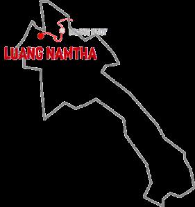 laos_map luang namtha