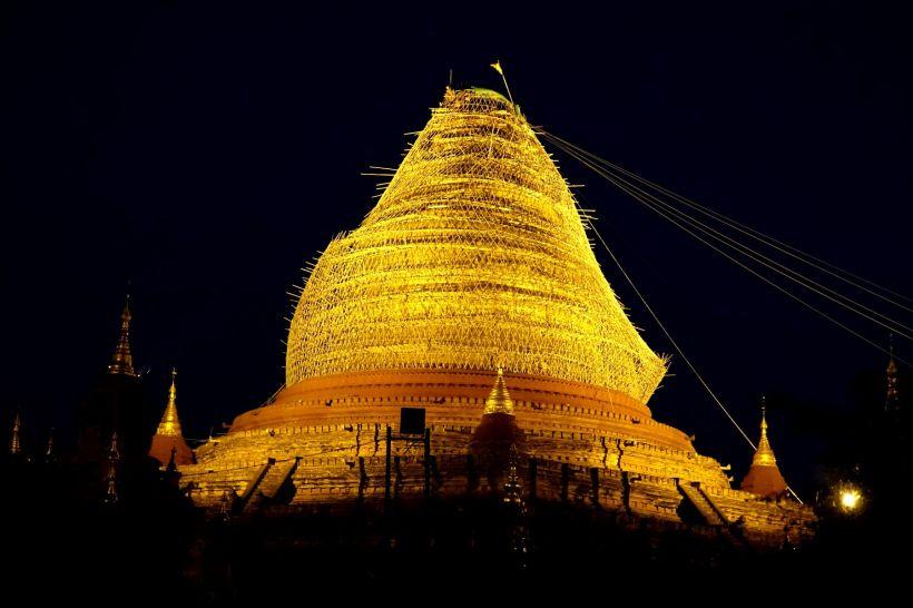 Myanmar_Bagan_ DSC03986_Dhammayazika