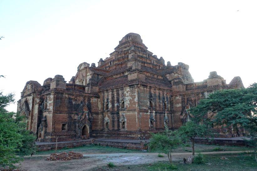Myanmar_Bagan_ DSC04034_dhammayangyi temple