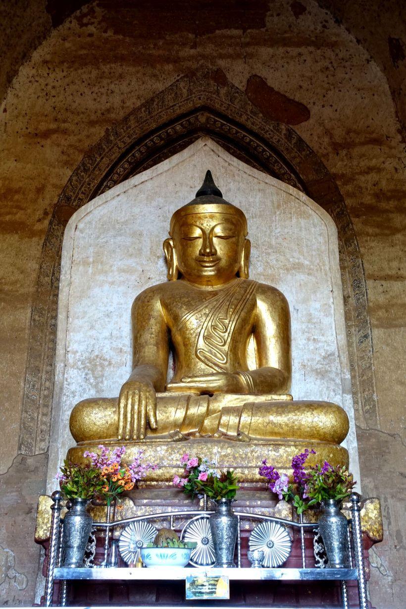 Myanmar_Bagan_ DSC04045_dhammayangyi temple