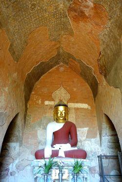 Myanmar_Bagan_ DSC04075_sulamani phaya