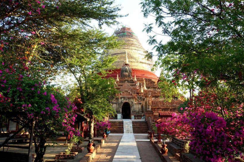 Myanmar_Bagan_ DSC04243_Dhammayazika
