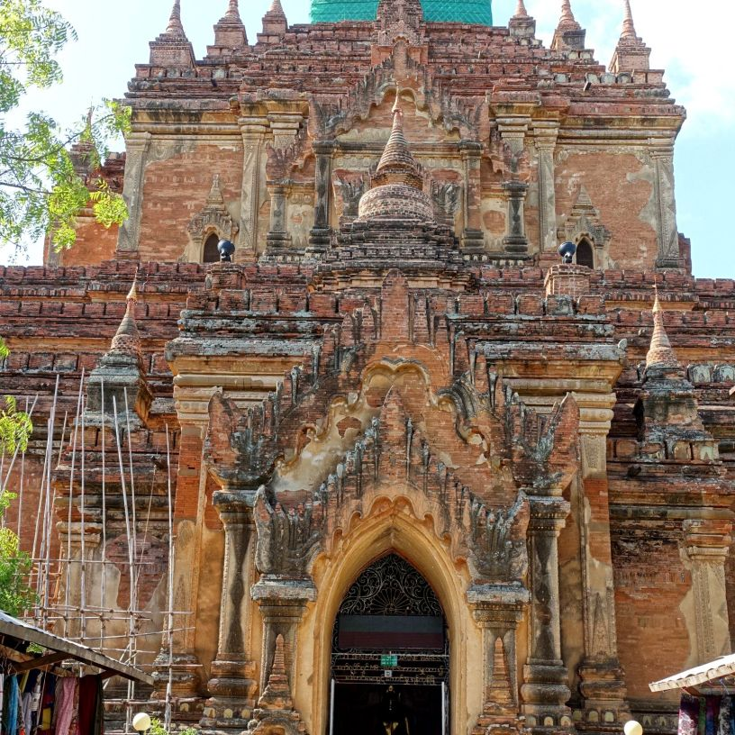 Myanmar_Bagan_ DSC04416_Htilominlo pahto