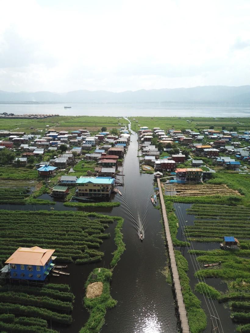 Myanmar_Lac Inle DJI_0518
