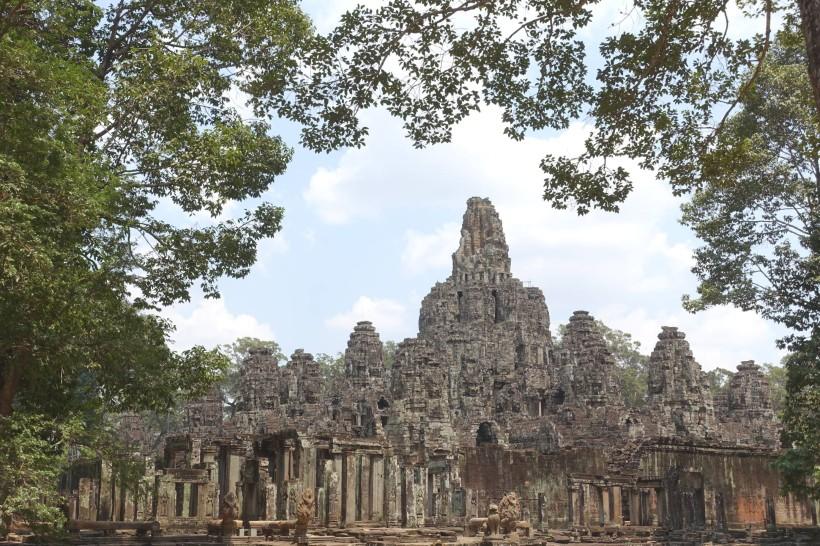 cambodge_siem-reap_angkor DSC00490_bayon