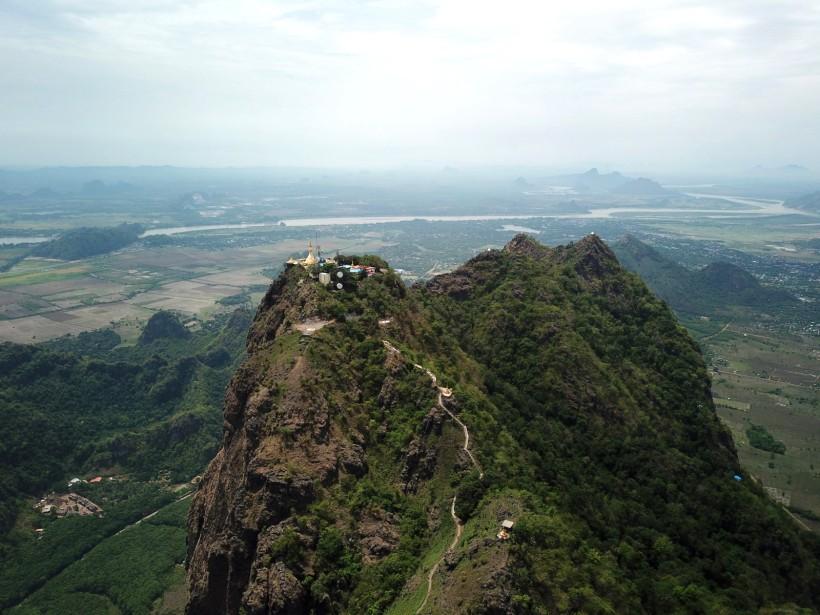 Myanmar_Hpa-An DJI_0439
