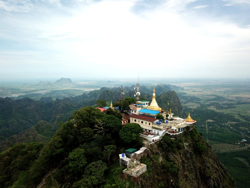 Myanmar_Hpa-An DJI_0450