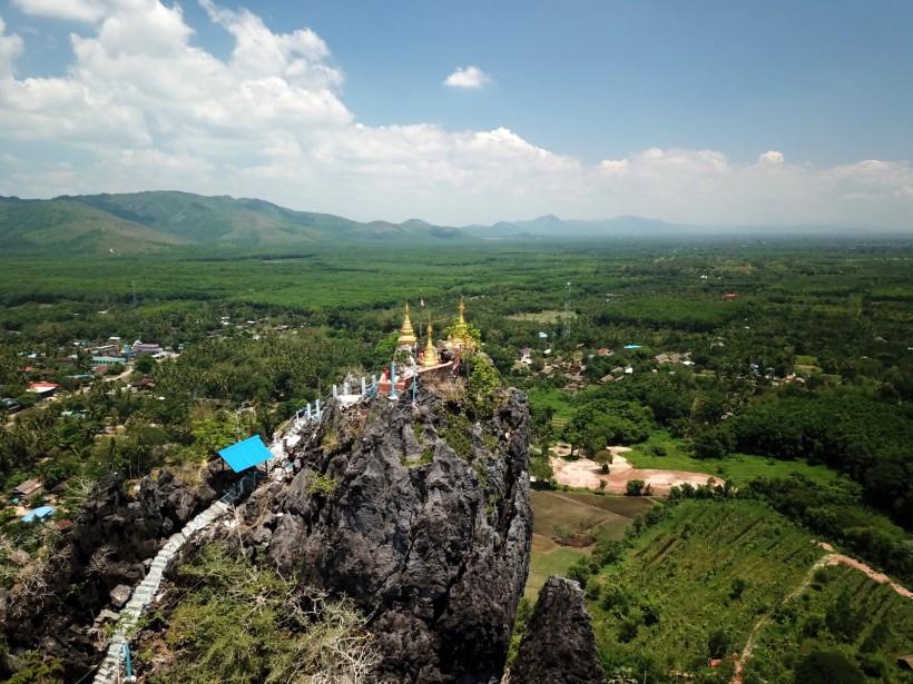 Myanmar_Moulmein DJI_0461
