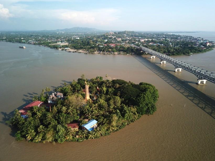 Myanmar_Moulmein DJI_0475